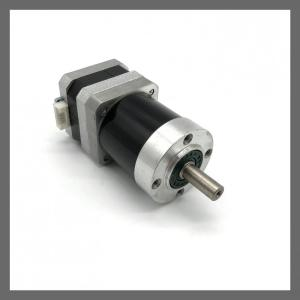 Super Purchasing for 2 Phase Stepper Motor 42mm High Precision Planetary Reducer Stepper Motor export to Virgin Islands (British) Exporter