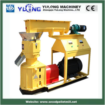 Home use wood sawdust pellet machine