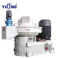 high efficiency wood pellet making machine