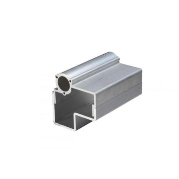 Hot sale reasonable price for Aluminium Extruded Profile Aluminium Extrusion profile 6063 T6 supply to Spain Supplier