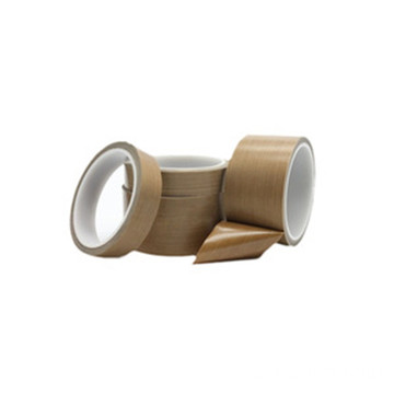0.18mm PTFE  Adhesive Tapes Without Liner