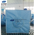 FIBC bags for purified terephthalic acid