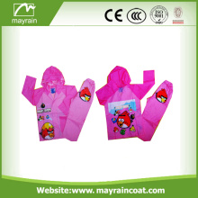 Waterproof PVC Material Children Kid raincoat Rainsuit