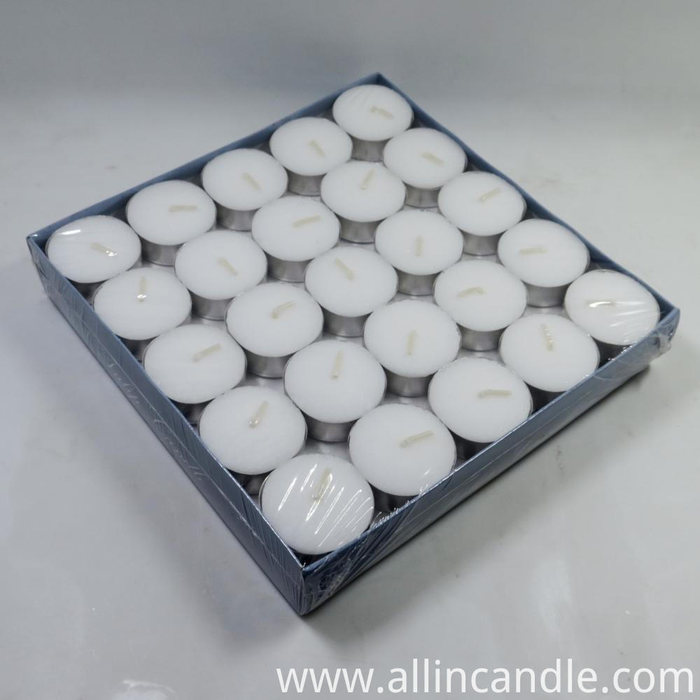 Tealight Candles 2