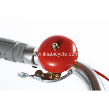 Red Color Bell Best bell for Bike