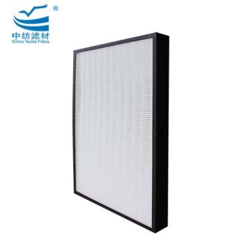 Rapid Delivery for for Activated Carbon Air Filter H13 HEPA Air Filter for Air Purifier supply to Indonesia Manufacturer