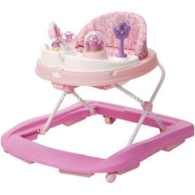 Child Baby Walker with Wheels and Belt
