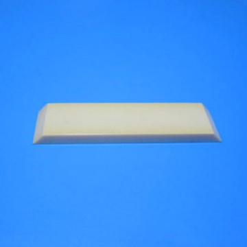 Yttrium Stabilized Wear Resistant Zirconia Ceramic Blades
