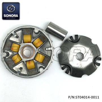 Piaggio Typhoon125 Liberty125 Variator (P/N:ST04014-0011) Top Quality