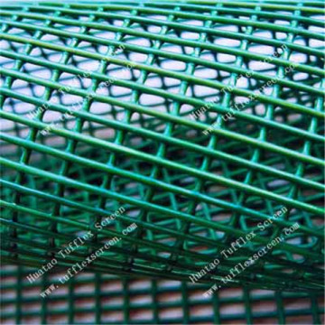 Rectangular Welded Tufflex Screen Mesh
