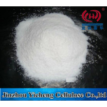 HPMC construction material as thickener agent