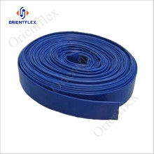 32mm pvc liquid flat farm water hose