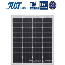 40W Green Power Solar Panel with 25 Years Warranty