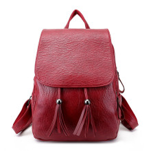 Leading for China Lady Double Shoulder Bags,Double Shoulder,Lady Bags,Leather Bags Supplier Summer new trend stylish leather lady hand bags export to Nauru Supplier