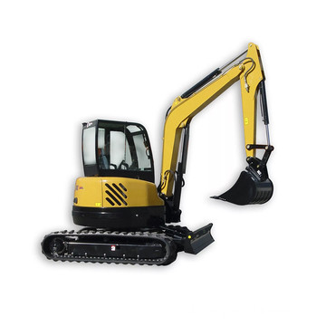 Cheap PriceList for Hydraulic Excavator Machine Hydraulic Excavator Machine New Mini Crawler Excavator export to Saudi Arabia Factory