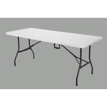 180CM Fold In Half Plastic Table