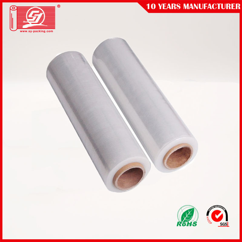 LLDPE Stretch Film for wrap pallet