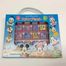 ODM for Fancy Kids Stationery plastic diversified cartoon alphabet stamp set export to Russian Federation Manufacturer