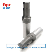 Diamond Cutting Tool PCD Reamers