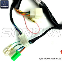 SYM X PRO Spare Parts Speedometer (P/N:37200-AWR-0101 ) Original Quality Spare Parts