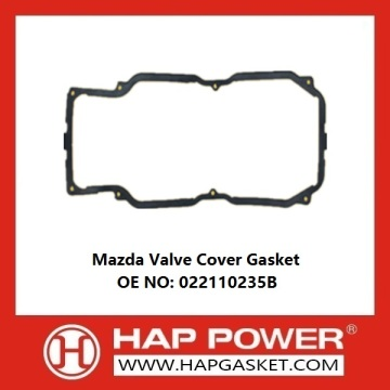 Professional Manufacturer for for Durable Valve Cover Gasket Mazda Valve Cover Gasket 022110235B export to Tuvalu Importers