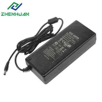 AC DC 24V 4.5A Power Supply for Desktop