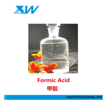 National Standard Formic Acid 85% 94% industrial grade