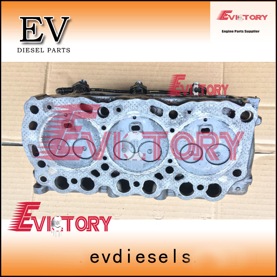 Cylinder head gasket for Mitsubishi L3E engine type