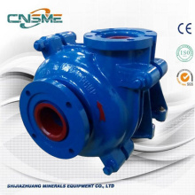 Popular Design for Metal Lined Slurry Pump Booster Station Sand Slurry Pumps supply to Kuwait Factory