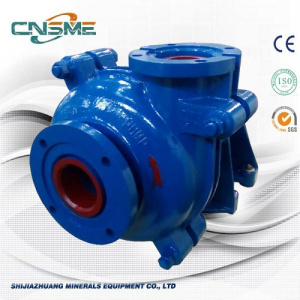 Booster Station Sand Slurry Pumps