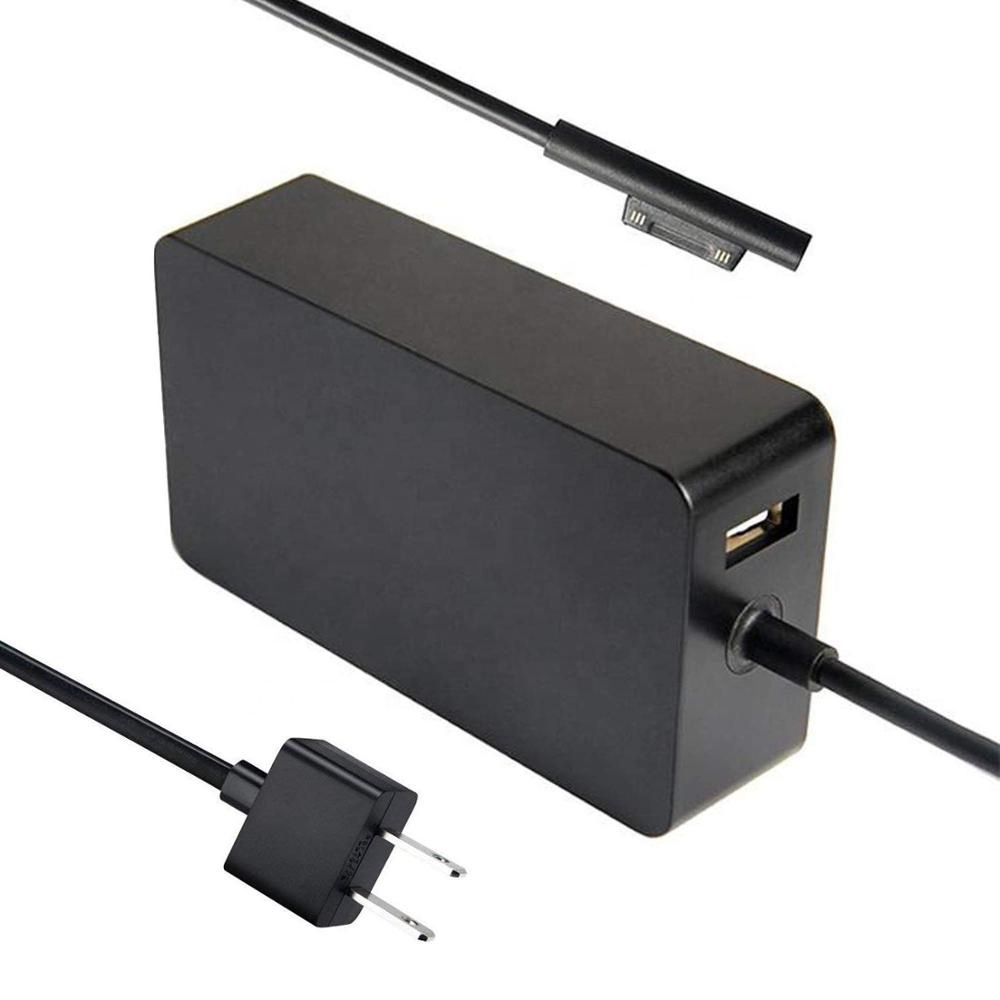15v 6 33a 102w Charger For Microsoft
