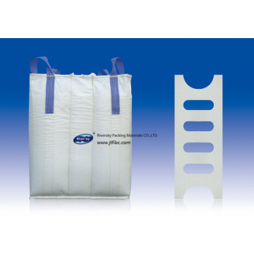 factory low price for Fibc Bulk Bags Polypropylene bulk bags super sacks export to Malta Exporter