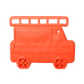 kids car IPad Shockproof Case cover bumper