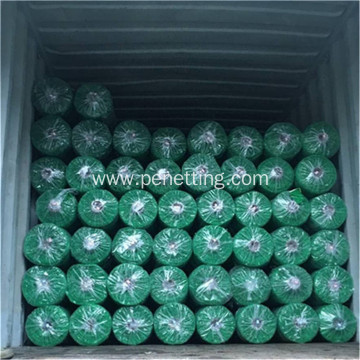15*17cm Green Plastic Trellis Vine Support Netting