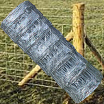Galvanized Wire Deer Farm Fence for Farm Goat
