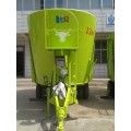 TMR feeding mixer for animal