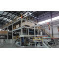 SMS Non Woven Fabric Making Machine/Fabric Production Line