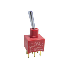 High Performance for Toggle Switches,Toggle Switch On Off,Toggle Switch Autozone Manufacturers and Suppliers in China IP67 Waterproof Electrical Miniature Toggle Switch supply to Japan Factories