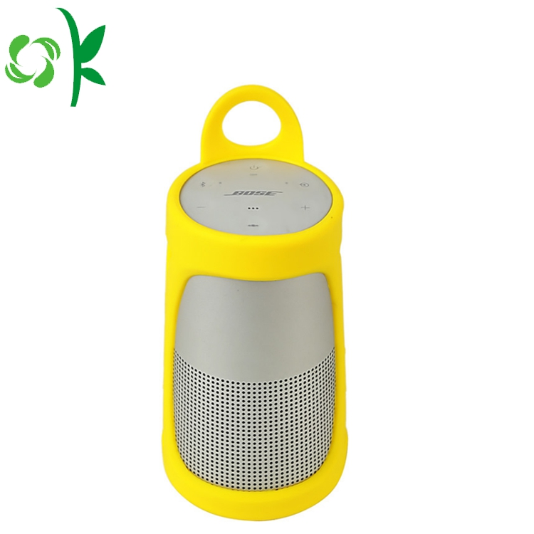 Bluetooth Speaker Case