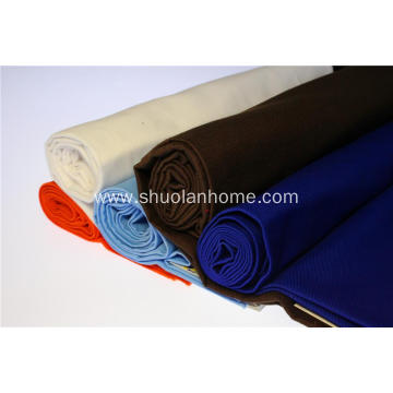 180-280gsm Heavy Weight Twill Fabric for