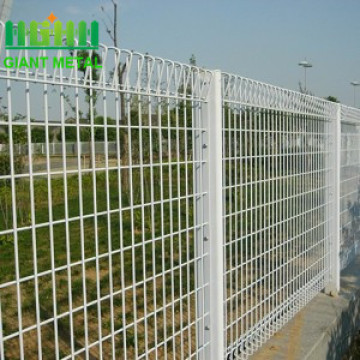Cheaper PVC Coated BRC Fence