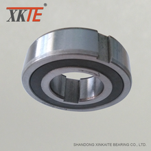 CSK25PP One way Bearing with Keyway Sprag