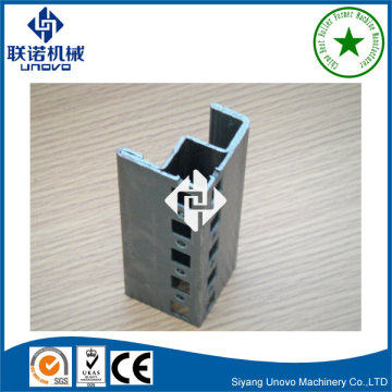 galvanized steel 9 fold sections