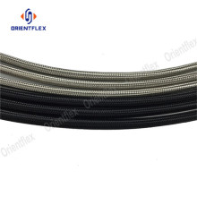 4an braided oil cooler fuel hose assembly