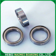 High Quality Thin-wall ball bearing 6805ZZ