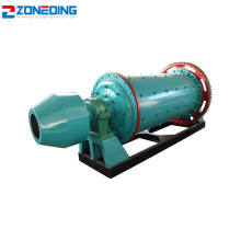 1500×4500 Gold Mining Ball Mill