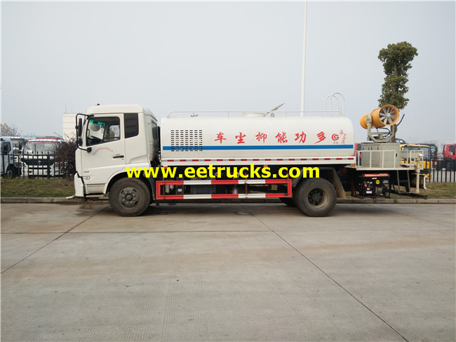 10000 Litres Dust Prevention Trucks
