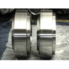 Section Mill Roll Collar