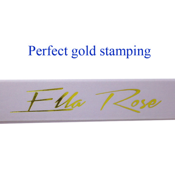 Foldable Lip Glossy Recycle Paper Boxes