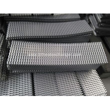 China for Aluminum Fin Tube Square Corrugated/ Wavy Fin supply to Trinidad and Tobago Exporter